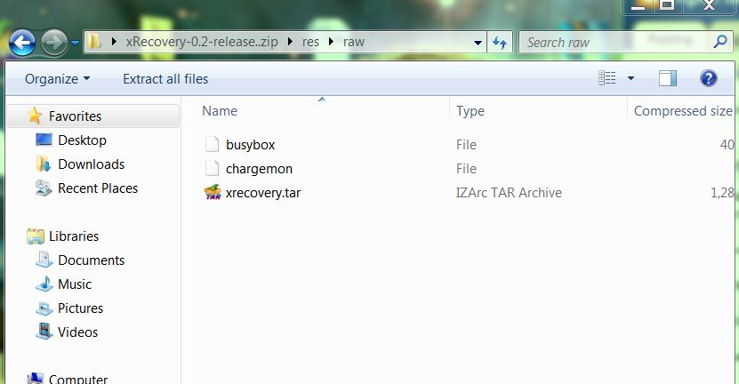 xrecovery_files