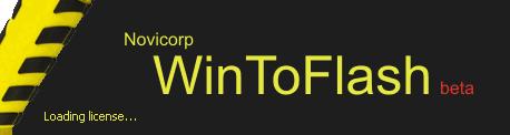 wintoflash review geekact
