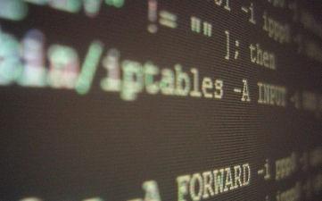 iptables firewall geekact