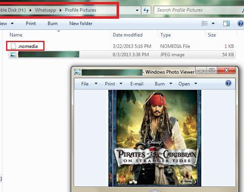whatsapp profile picture hack geekact
