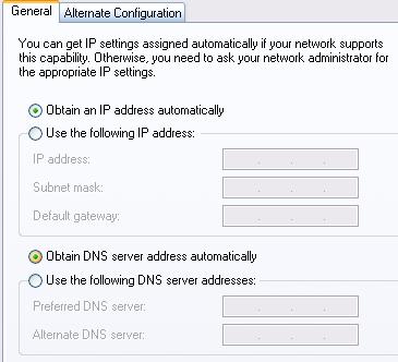 Remove Gateway IP GeekAct