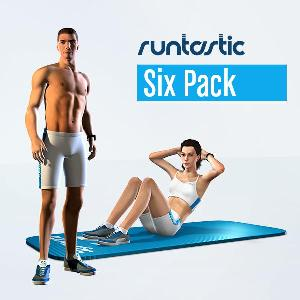 Runtastic Six Pack Pro Giveaway at GeekAct
