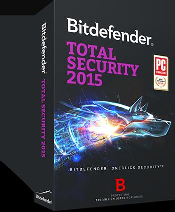 Bitdefender Total Security 2015 Free Geekat