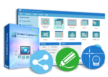 Apowersoft Screen Capture Full