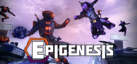 Free steam key Epigenesis