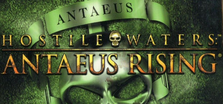 Hostile Waters: Antaeus Rising free steam key