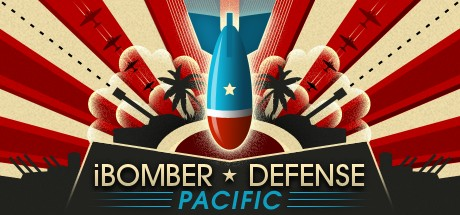 ibomber defence pacific free stem key