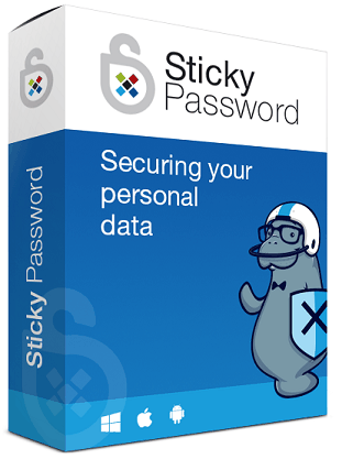 Sticky Password Premium Free GeekAct