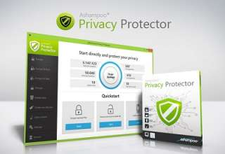 Ashampoo Privacy Protector 2015 Free Download