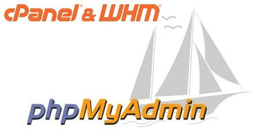 phpMyAdmin Upgrade on Cpanel, WHM