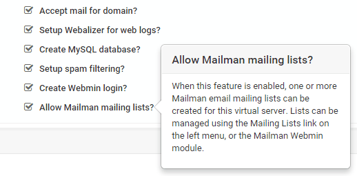 Help is easily available without pop-up