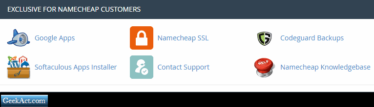 install Namecheap ssl with plugin