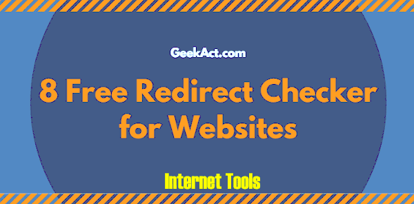 301 redirect tools